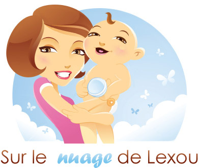 Sur le nuage de Lexou