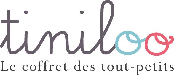 Joli coffret pour tout petits...Tiniloo (Giveaway Inside)