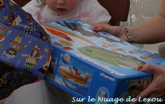 La folie Playmobil...