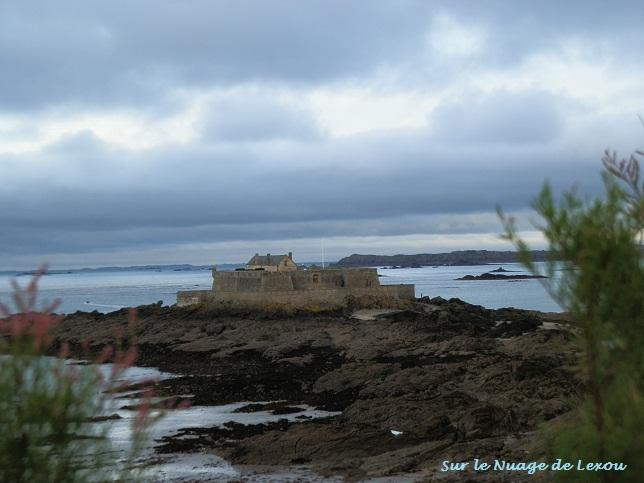 Escapade à Saint Malo...