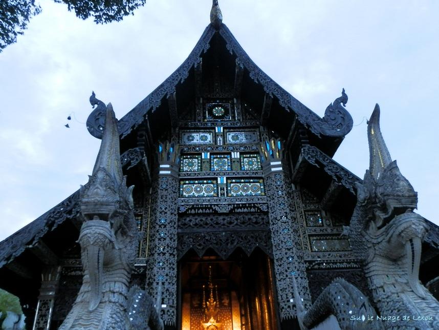 Chiang Mai...la magie du Nord Thaïlandais!