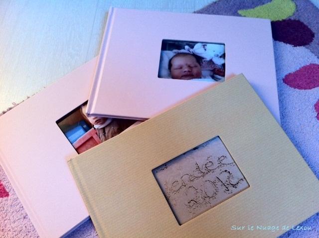 Mes livres photos...