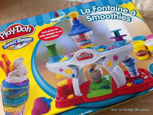 Activité pour enfant...Play Doh