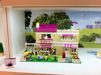 nouveaut s et coup de coeur lego sur le nuage de lexou. Black Bedroom Furniture Sets. Home Design Ideas