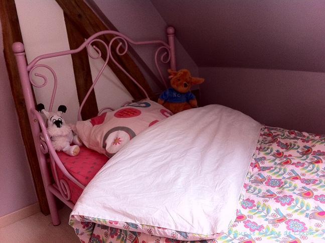 Bien dormir avec dodo sur le nuage de lexou - Comment positionner son lit pour bien dormir ...