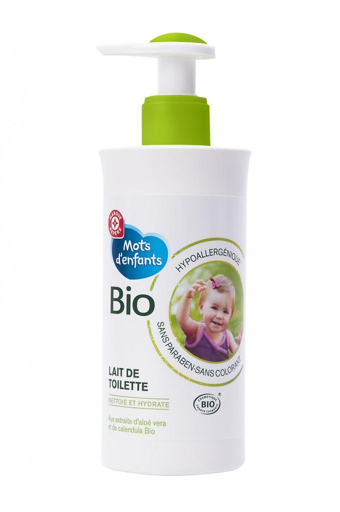 Lait de toilette bio_Mots d'Enfants_Marque Rep+¿re - Copie - Copie