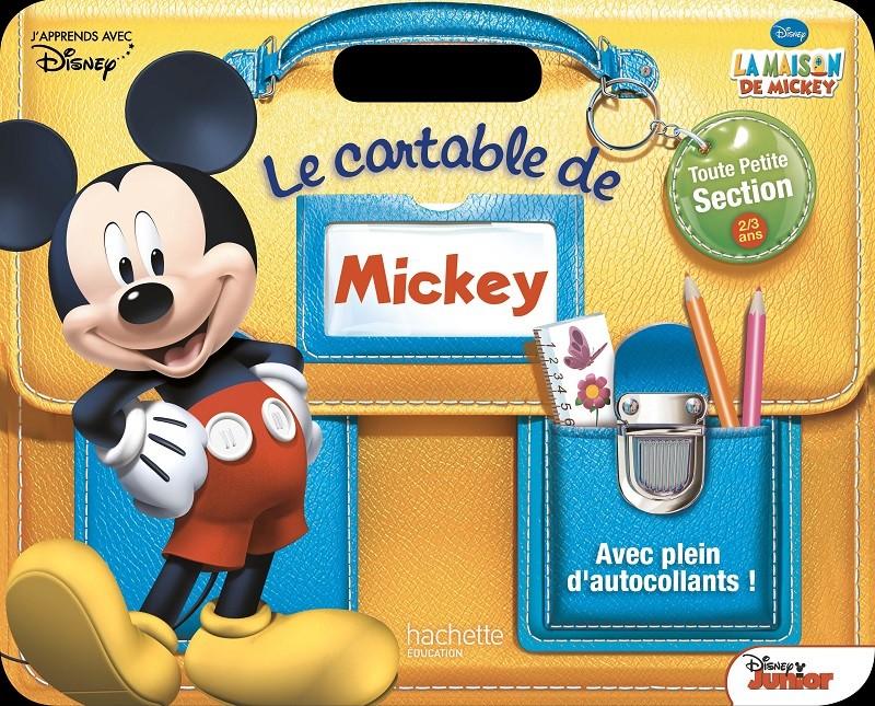 Mickey TPS