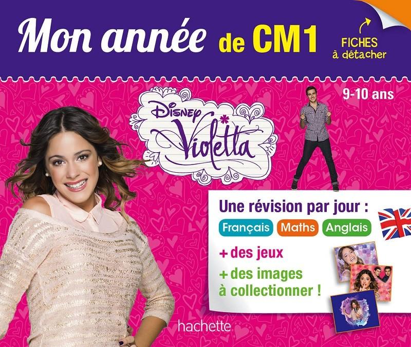 Violetta CM1