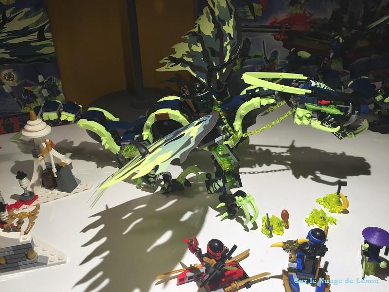 Dragn Moro Lego