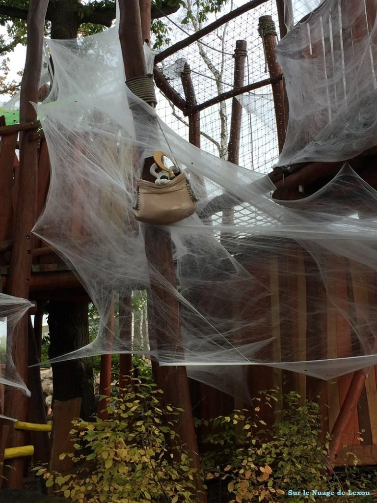 Idéfix Halloween