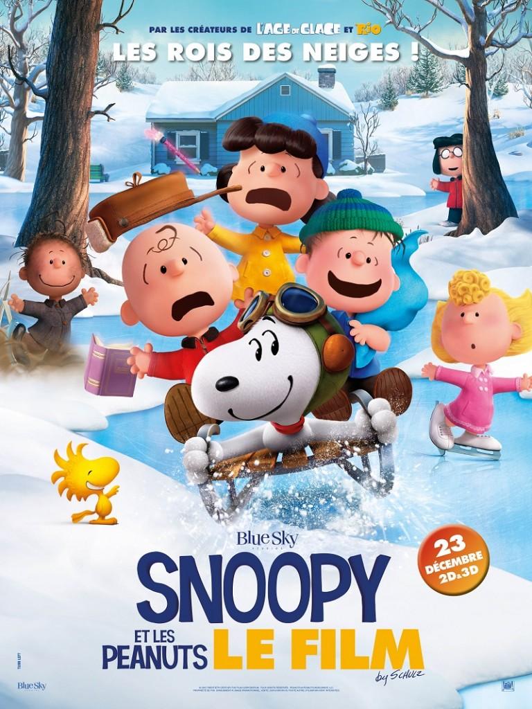 Snoopy cinéma