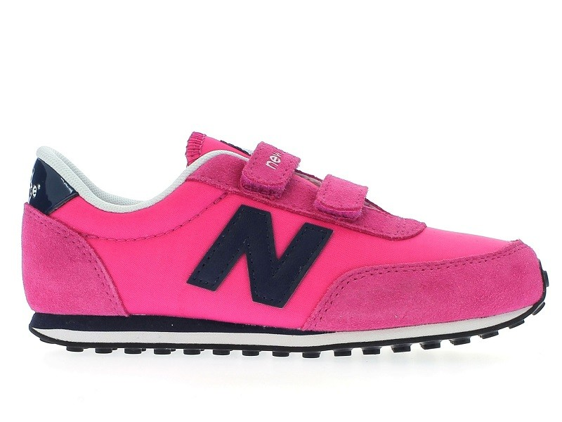Baskets roses NEW BALANCE