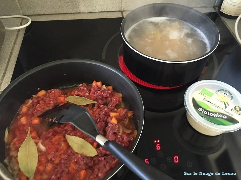 preparation repas qui toque