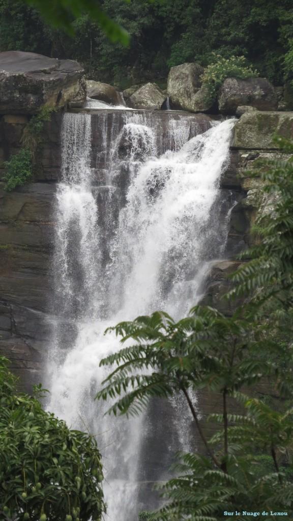 Cascades Nuwara Eliya