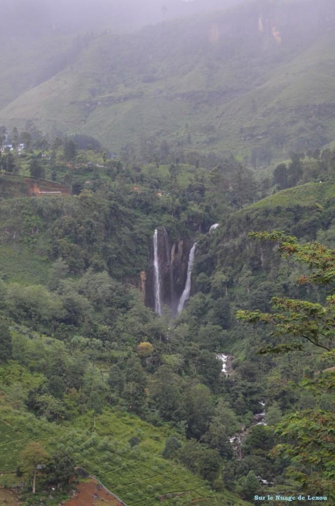 Cascades Sri Lanka