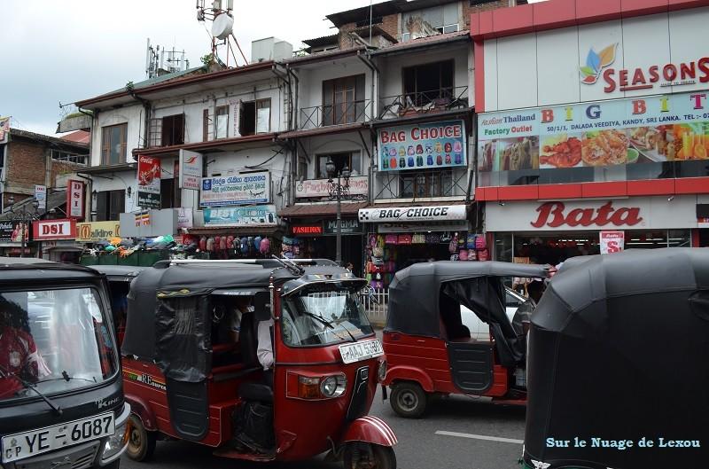 Rue Kandy