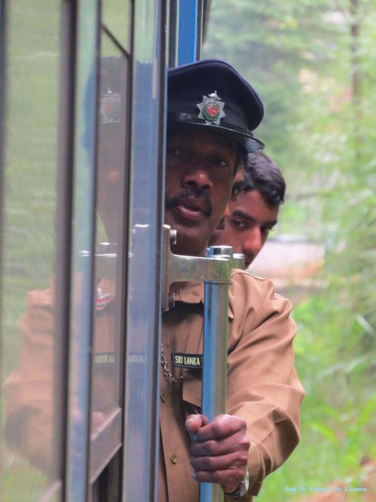 Train Kandy