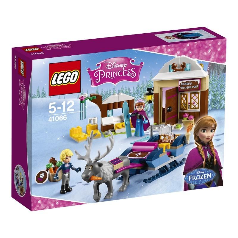 Traîneau Ana Lego Friends