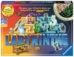 labyrinthe 30 ans