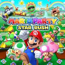 MarioPartyStarRush