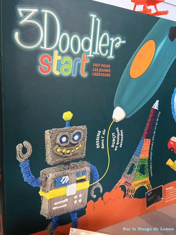 Stylo 3Doodler Start