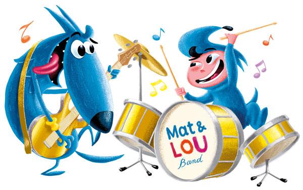 mat-et-loup-groupe-rock