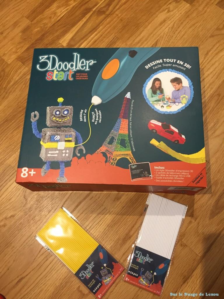 stylo 3Doodler