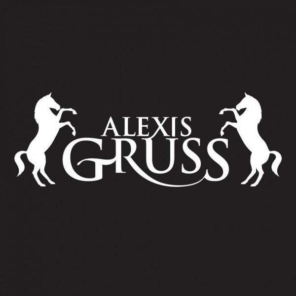LOGO ALEXIS GRUSS