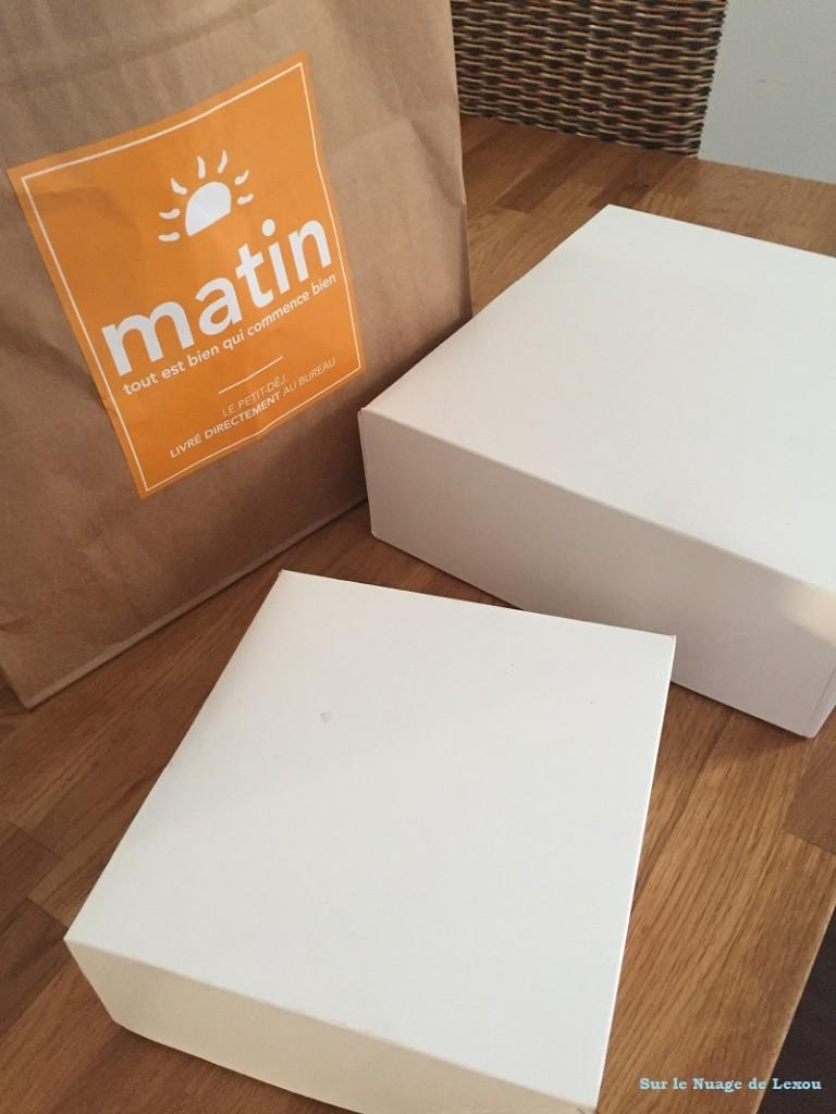 MATIN PAR FRANPRIX