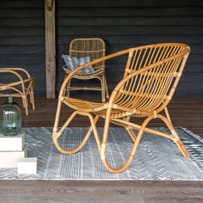 Chaise en rotin naturel Mutine-Ref2307217-Prix199euros