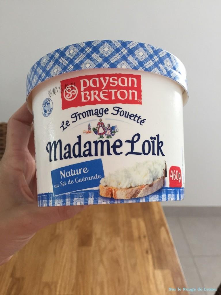 MADAMELOIK