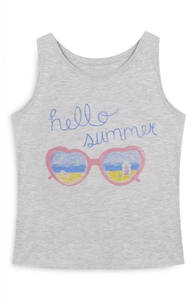 HELLO SUMMER PRIMARK