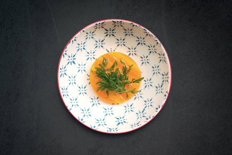 carotte recette carrefour