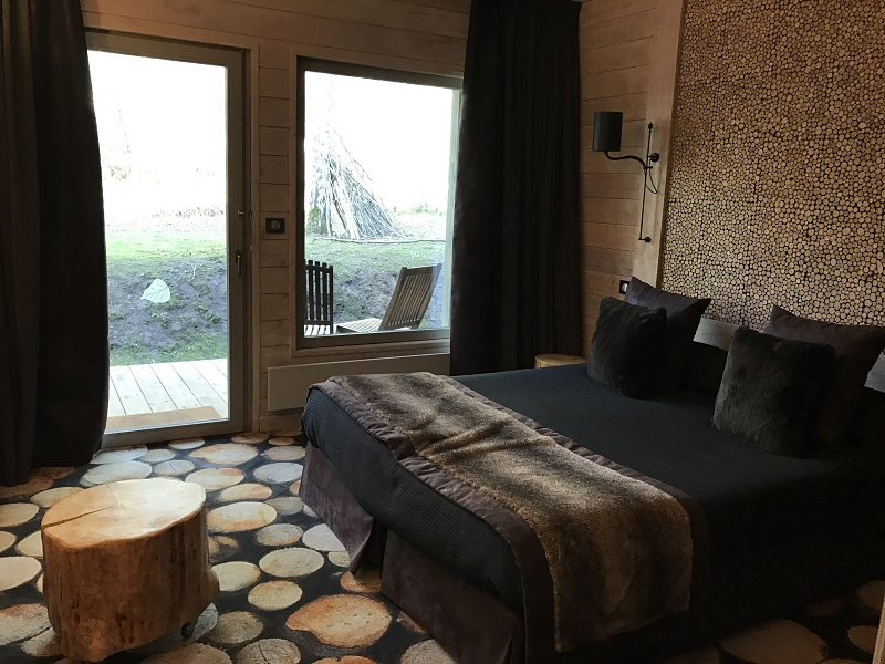 CHAMBRE HOTEL TROIS HIBOUX