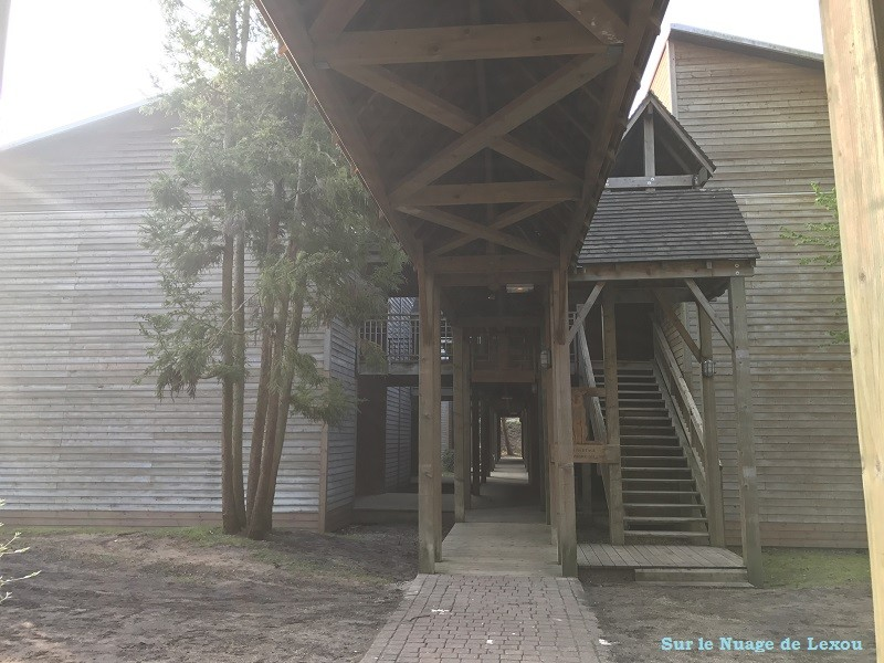 JARDIN HOTEL TROIS HIBOUX
