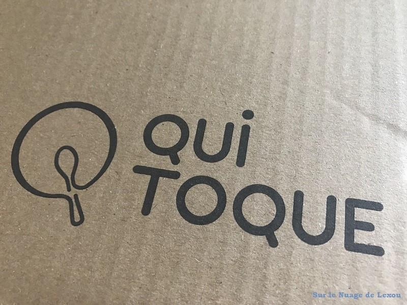 QUI TOQUE