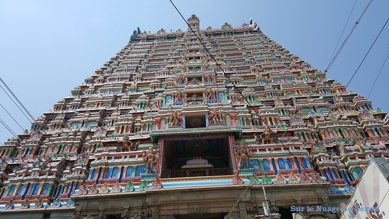 TEMPLE TRICHY