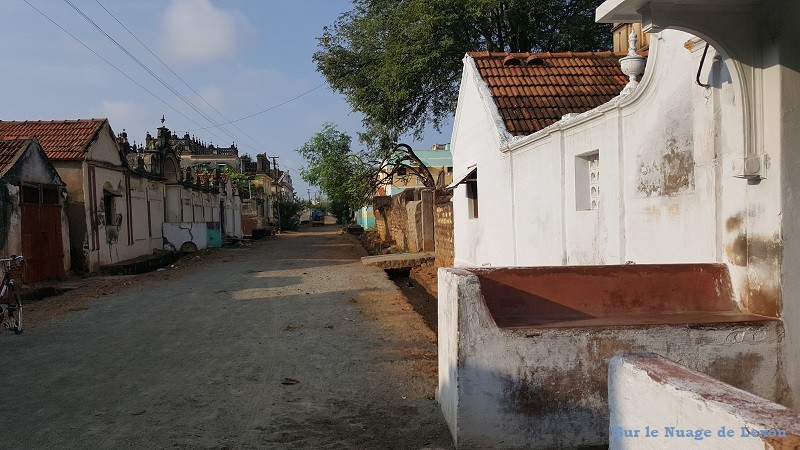 VILLAGE CHETTINAD