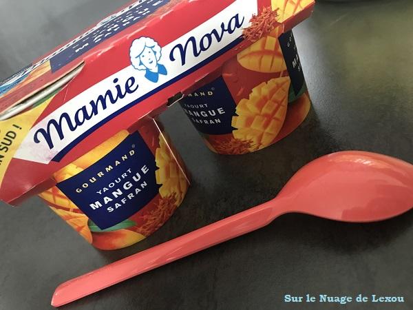 MAMIE NOVA MANGUE