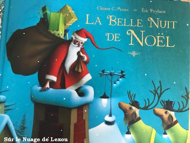 LA BELLE NUIT DE NOEL
