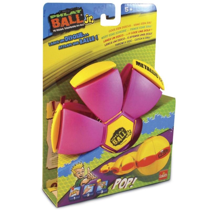 Une Phlat ball