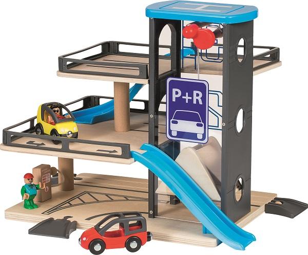 LIDL_Jouet en bois parkingaéroport ou rails_12,99 euros (4)