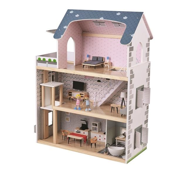 LIDL_Maison de poupée XXL_49,99 euros
