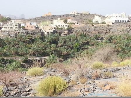 Balade Oman