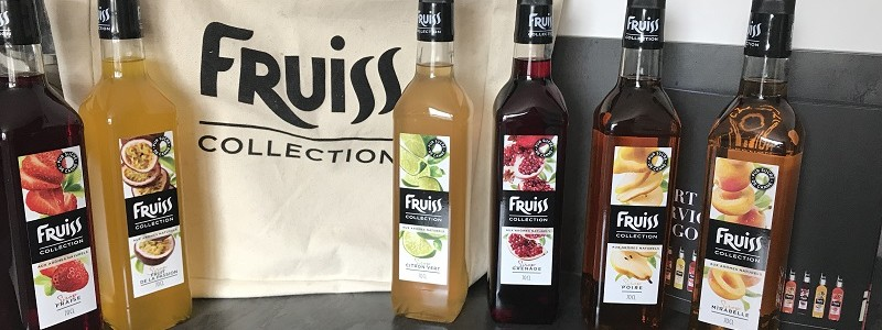 FRUISS COLLECTION
