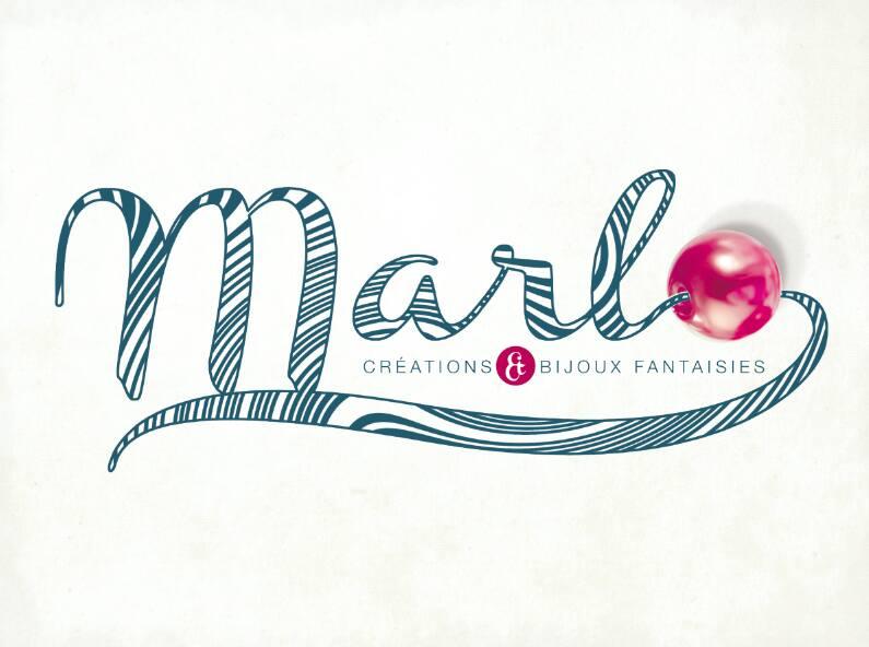 LOGO MARLO CREATIONS