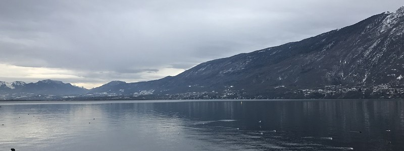 LAC BOURGET