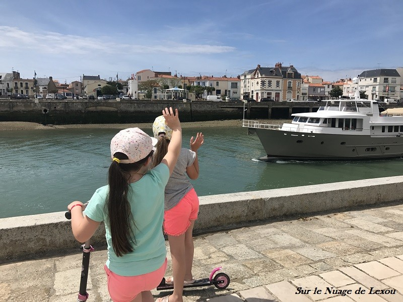 PORT SABLES D'OLONNE