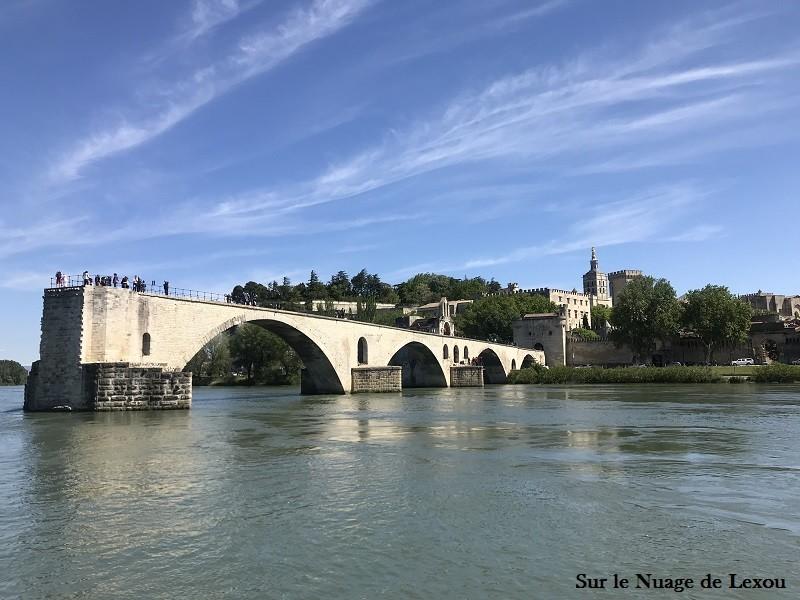 sur-le-pont-davignon