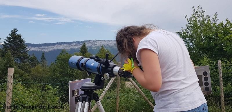 observation-telescope